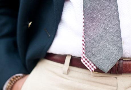 Double Ties