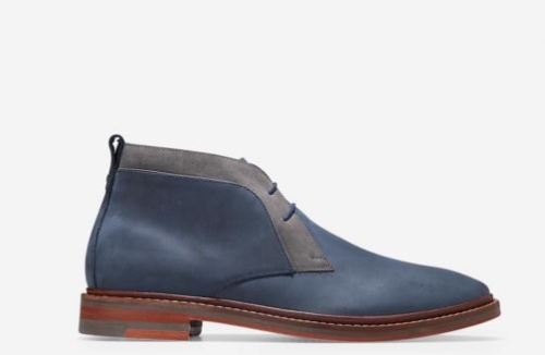 Shoe - Cole Haan.JPG